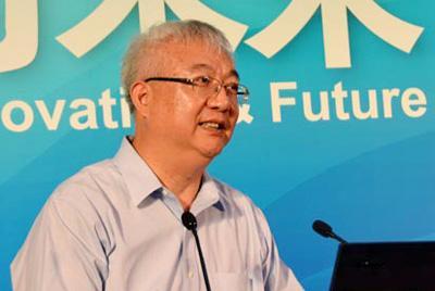 建行黄志凌:探寻中国金融体系发展驱动力