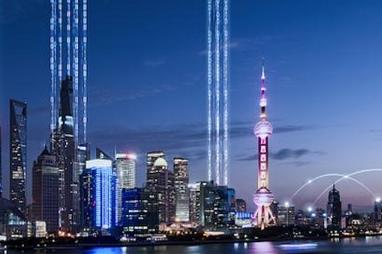上海2018年AI行业融资超600亿,将打造人工智能高地