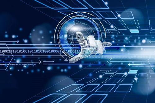 """"""" AI+ 金融""""生产力:创投界聚焦四大新趋势"""