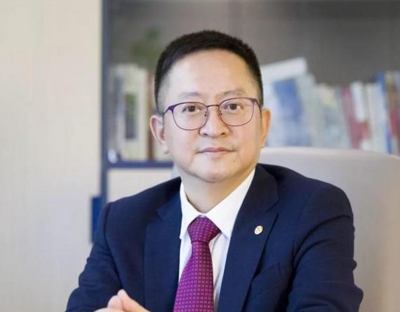 中国大地保险总裁陈勇:科技迭代与传统险企如何融合