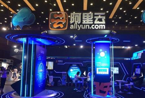 2019 Q2中国公有云市场:阿里云排名第一