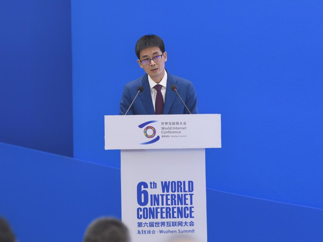 """京东数科CEO陈生强:金融科技下半场关键靠""""共建"""""""