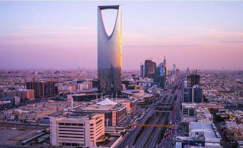 沙特明年3月将举办全球人工智能峰会