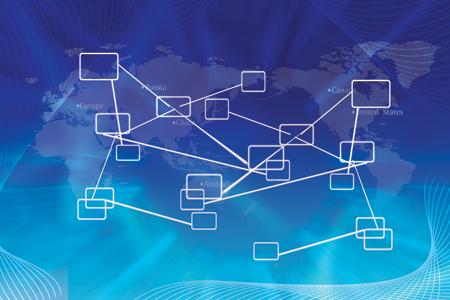"""深网  被鄙视的币圈走向消亡?区块链进入生态""""卡位战""""时代"""
