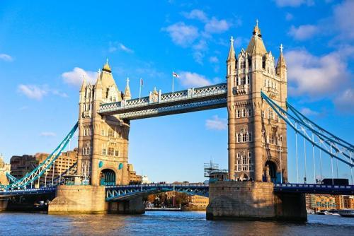 伦敦金融科技产业生态初探