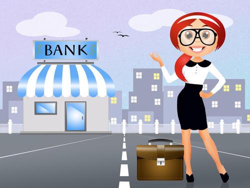 """商业银行这样探路""""区块链+"""""""