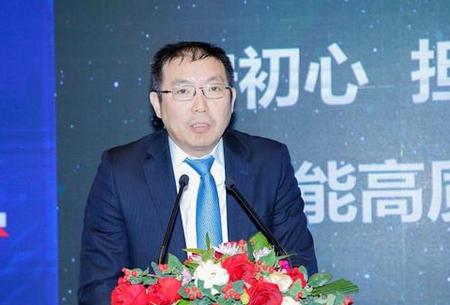 中国人寿科技总监钱维章:新一代信息技术正重塑保险商业模式