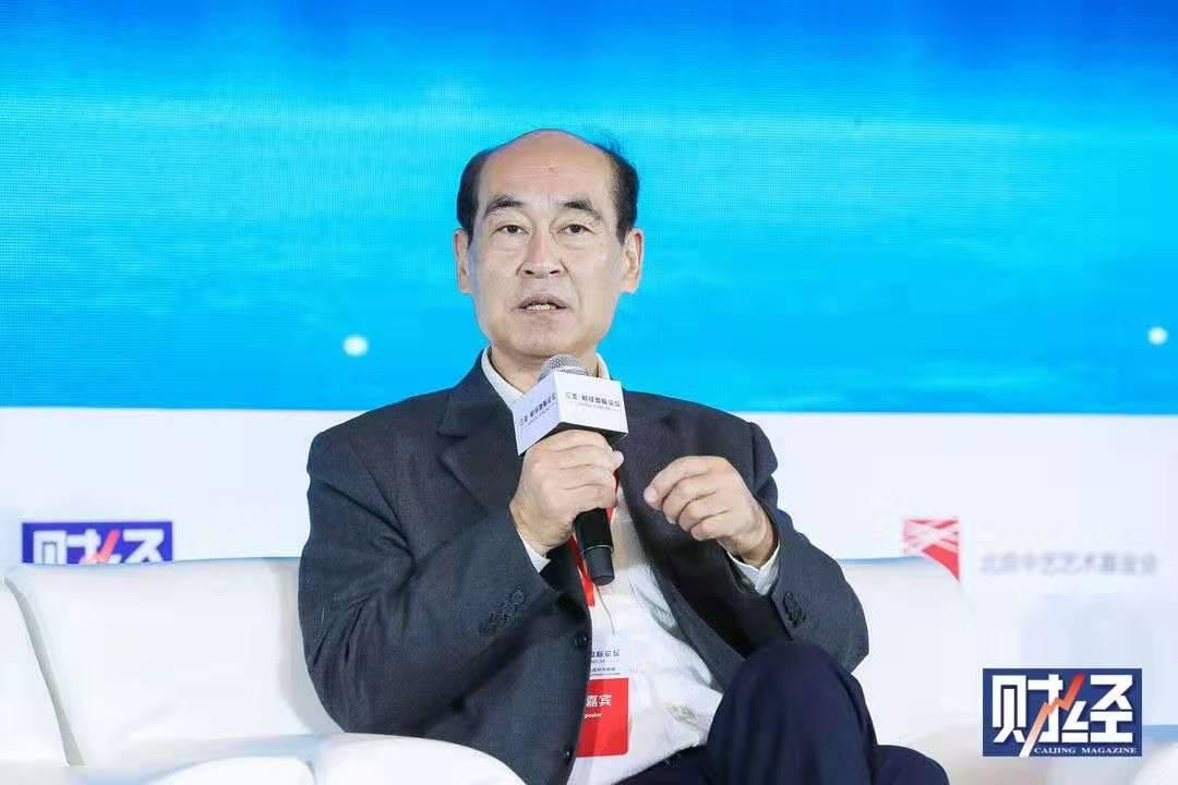 王忠民:金融科技提升原有金融的效率,大幅降低金融交易成本