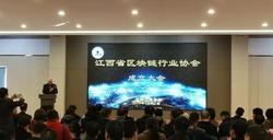 江西省区块链行业协会在江西软件大学成立