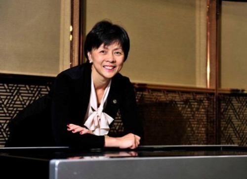 东亚银行中国副行长蔡丽凤:5G能够有效降低银行成本,推动服务客群进一步下沉