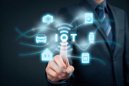 靴子落地,中国广电与国家电网联手杀入5G,泛在电力物联网稳了!