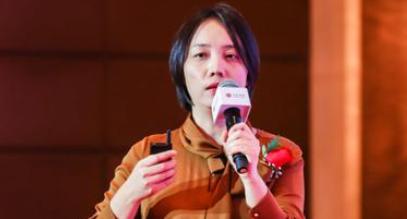 王楠:积极利用金融科技的力量破解业务发展困局