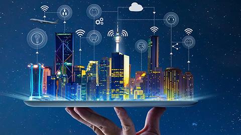 英媒:中国的智慧城市雄心