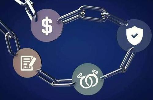 腾讯、阿里、瑞策科技位列《2019区块链专利申请量排行榜》前三