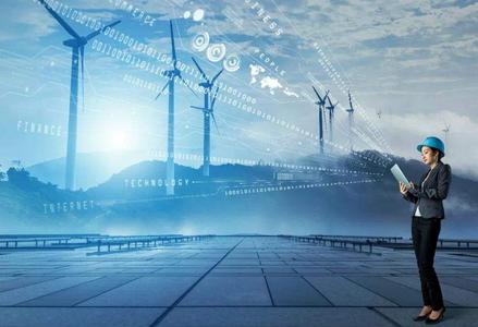泛在电力物联网技术支撑中国高海拔藏区用电水平