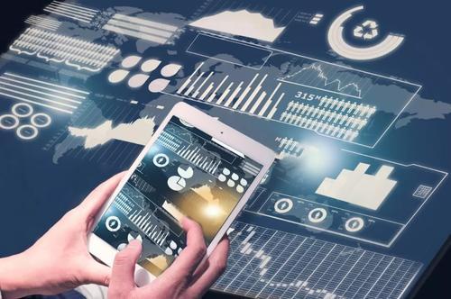 启迪区块链参与角逐新加坡数字银行牌照