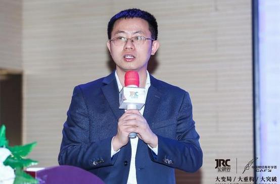 火币中国袁煜明:2020年是区块链应用规模化的决胜年