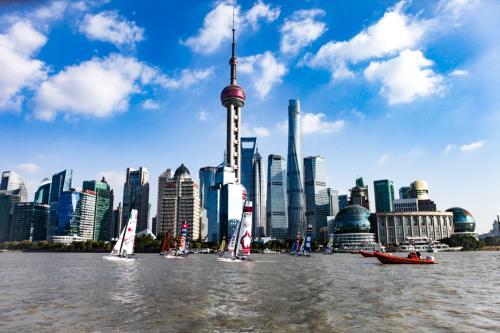 上海:25条措施造一流环境加快推进金融科技中心建设