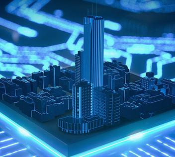 数字政通拟成立城市治理区块链应用研究院