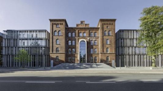 德国高校新建人工智能研究所