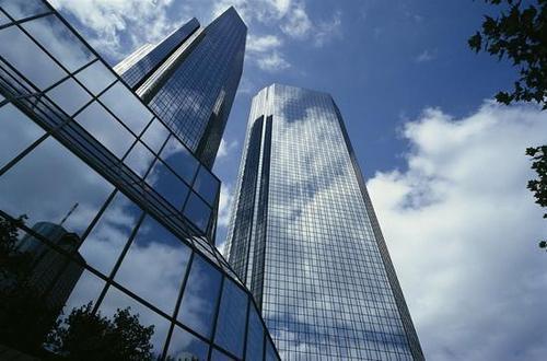 区块链落地需解决四个核心问题 访交通银行投资银行业务中心总裁陈维