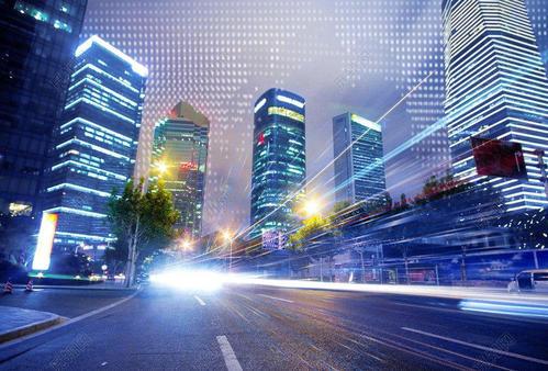 5G,AI,数字孪生...下一个十年智慧城市将如何发展?