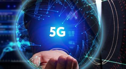 """科技风吹 5G 人工智能云计算加速""""奔跑"""""""