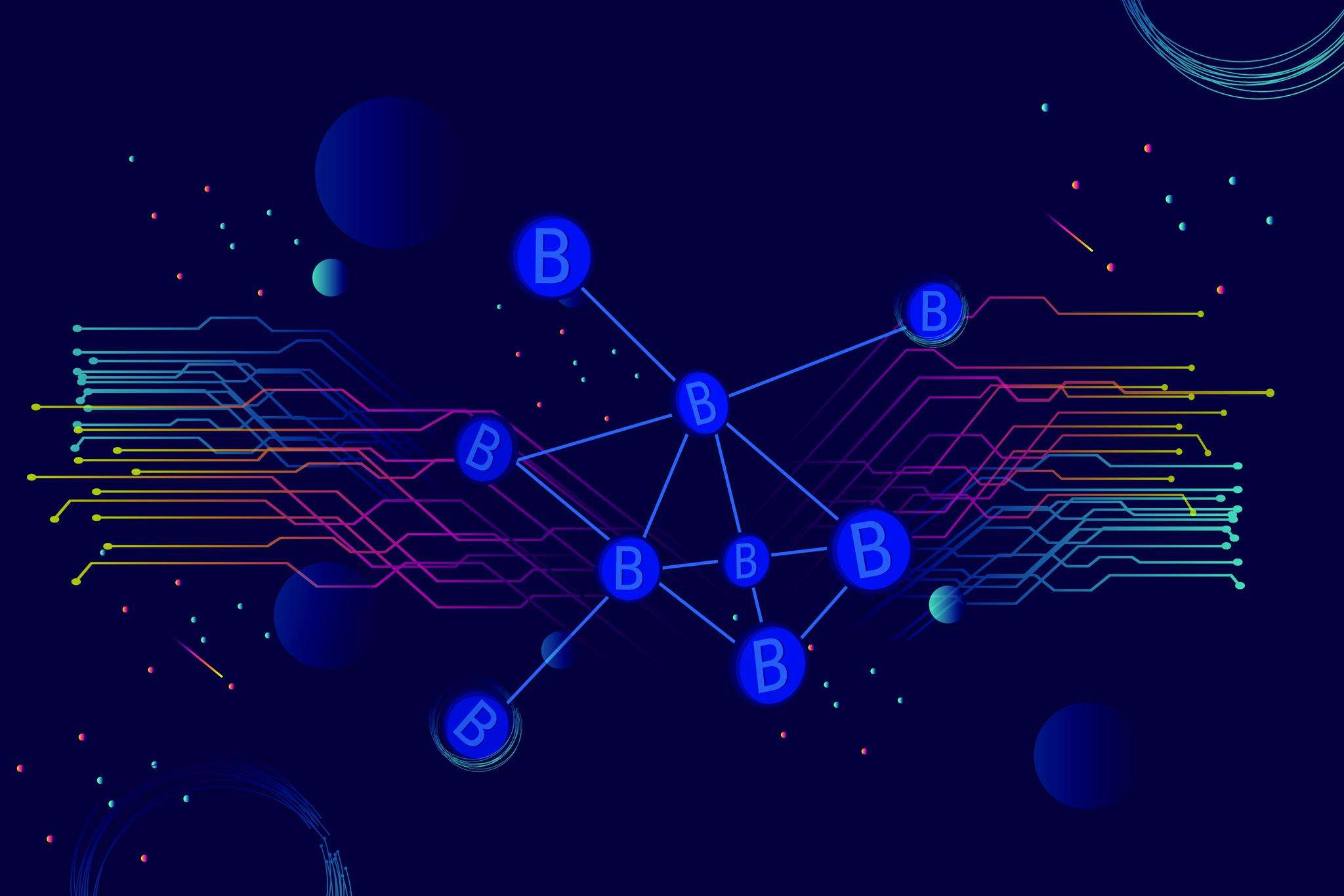 央行数字货币研究所:目前不建议基于区块链改造传统支付系统