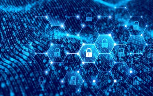 加强区块链、大数据 分析等科技应用