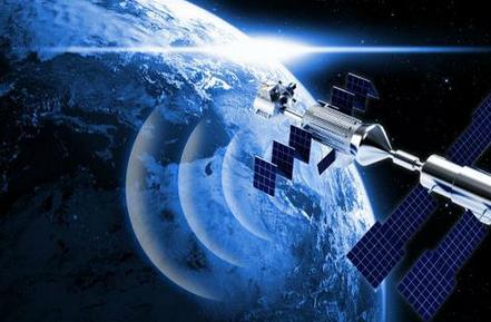 """卫星互联网首次被国家发改委纳入""""新基建"""""""