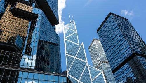 香港4家虚拟银行扎堆营业,拓荒者如何对战传统银行?