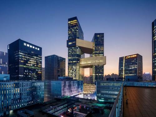 腾讯发布区块链产业加速器,生态共创助力新基建建设