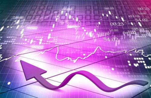 金融壹账通涨超10%  Q1营收增近三成