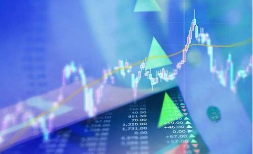 壹账通股价两天涨19.58%  平安系科技公司整体表现不俗