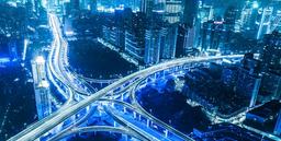 平安智慧城市杨建权:工业互联网如何迎接发展新机遇