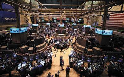 史上第二大SPAC或将登录纽交所 并购目标锁定金融科技