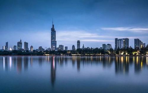 南京自贸区出台十条政策加快区块链产业集聚