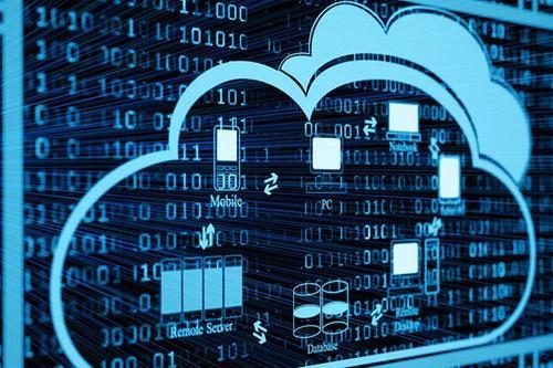 资本加速布局云计算 数字经济产业链发展步入快车道