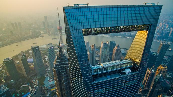 金融科技中心稳了,央行将在上海成立金融科技子公司