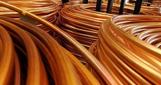 有色金属期货收盘红肥绿瘦 铜铝铅均创阶段新高