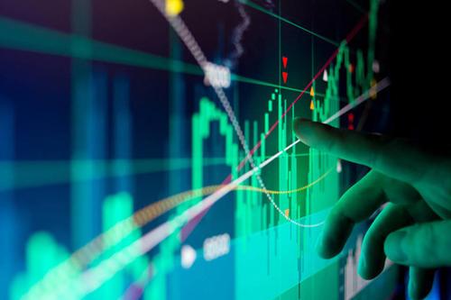 重回百元股行列,金融科技业驶入发展快车道,但风险不得不防