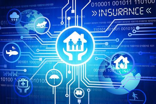 保险科技行业调研报告商业模式多样化健康险站上风口