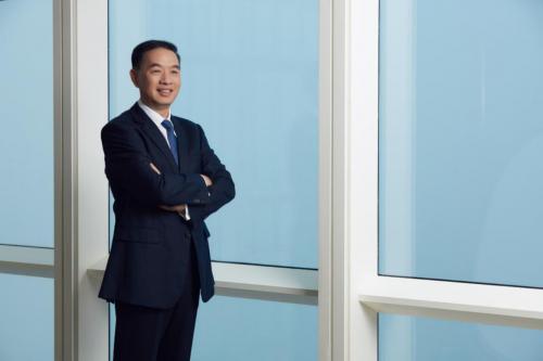 《彭博商业周刊》采访金融壹账通叶望春:人工智能更需要分析客户深层意图