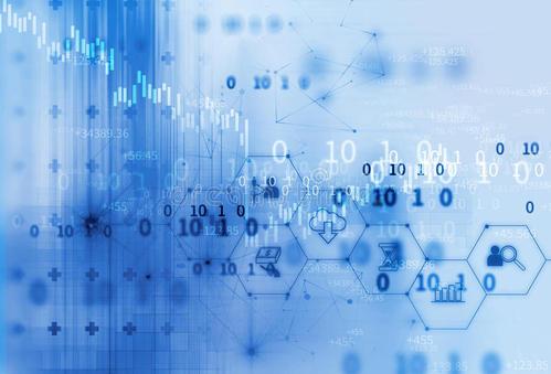 异动股揭秘:金融科技板块异动 拉卡拉触及涨停