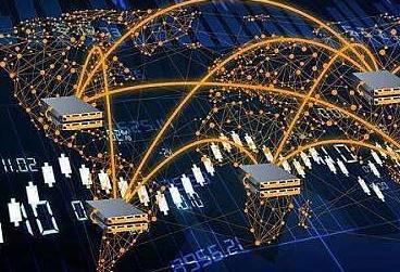 区块链为数字经济发展赋能为企业产品高质量发展提供新动力