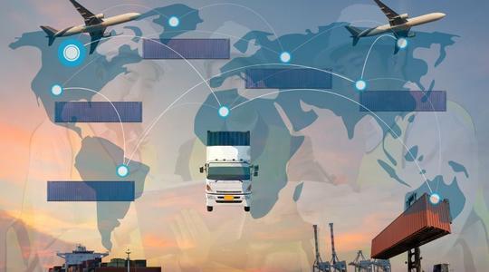 信通院:区块链助力供应链更智能