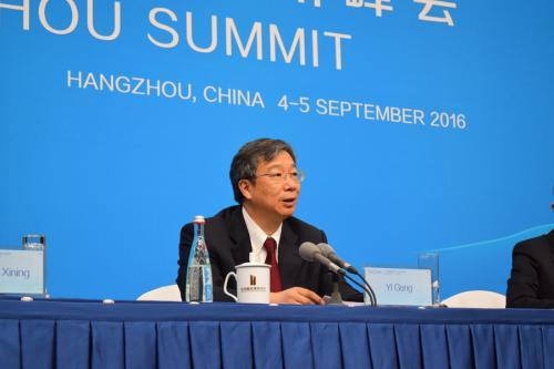 中国人民银行行长易纲:国际货币基金组织应利用SDR应对新冠疫情