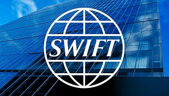 "SWIFT沦为博弈工具?美国金融制裁""三步走""与俄罗斯""反击""之路"