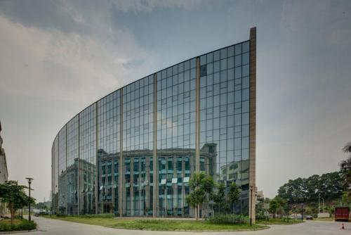 洪涛股份:公司在区块链技术应用建筑装饰领域及科技前沿均有关注