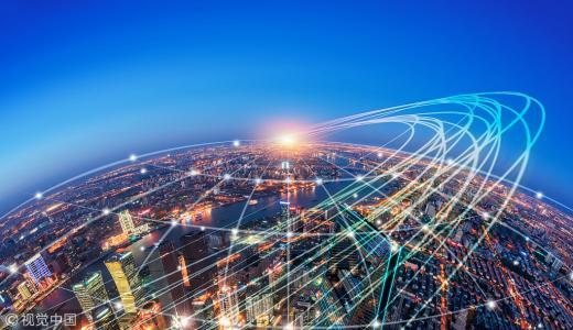 大国博弈之下,金融科技的风要往哪边吹?